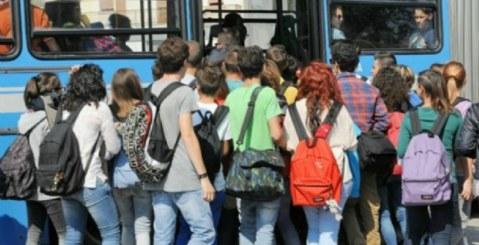 Presentazione istanza per il rimborso del trasporto scolastico