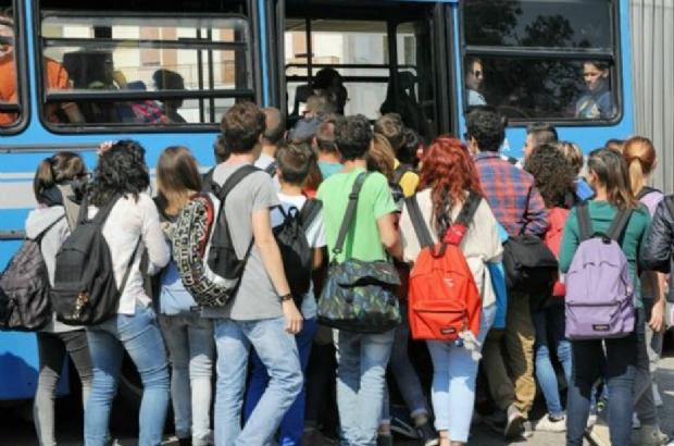 Studenti pendolari, si presentano le istanze per il rimborso abbonamenti