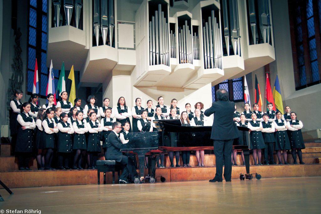 Coro Voci Bianche, domenica il concerto alla Madrice