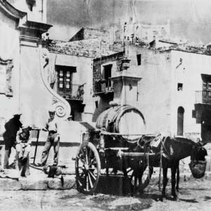 Fontana nuova 1942