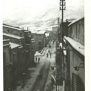 Via La Masa 1942