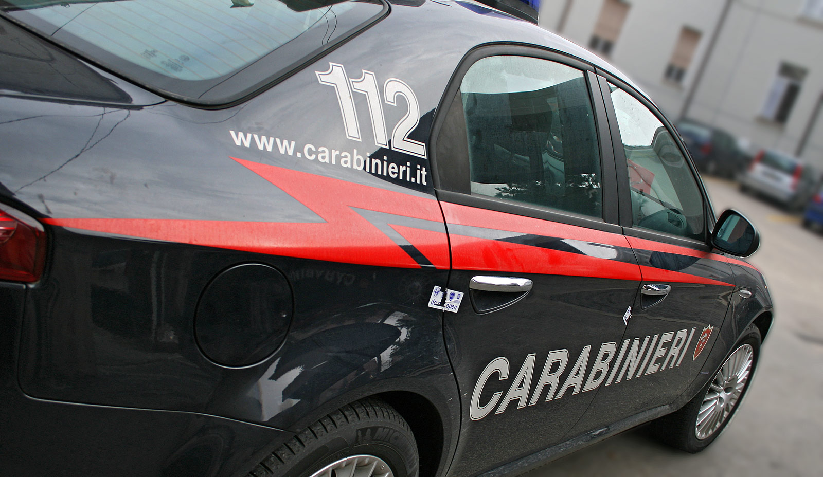 Droga, arrestato 18enne a Villabate