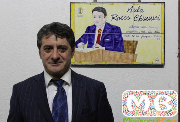 Allarme terrorismo, il consigliere Lo Franco chiede il censimento degli immigrati presenti a Misilmeri