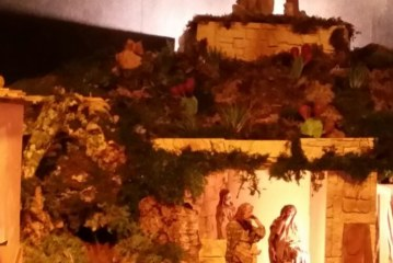 Natale a Menzolumeri