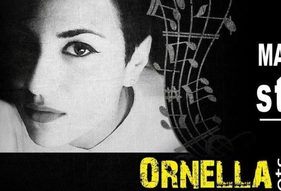 Ornella Brancatello protagonista al blues brass