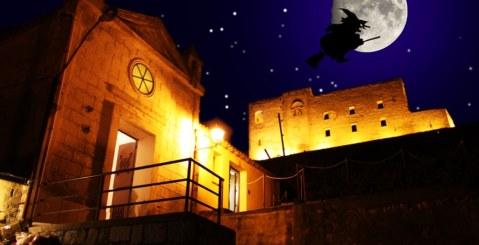 Il Presepe Vivente al Castello dell'Emiro di Misilmeri