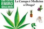 Marijuana: droga o medicina ? Se ne discute a Misilmeri