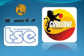Monday Goal, ospite in studio l'Atletico Corleone