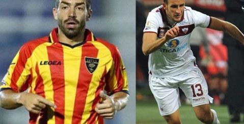 Calciomercato, trasferimento in prestito per Lo Bue e Priola