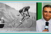 Un uomo solo al comando, in studio gli atleti dell'Asd Nag Corleone Bike