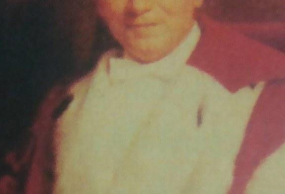Il 27 febbraio 1974 morì a Roma il misilmerese Gaetano Scarpello