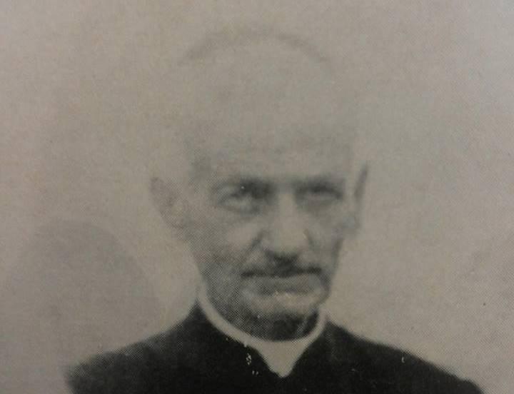 Il 14 febbraio 1849 nacque il sacerdote Santi Baudo