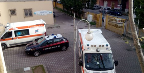 """Ugl: """"In Sicilia gli operatori sanitari lasciati soli e allo sbaraglio"""""""