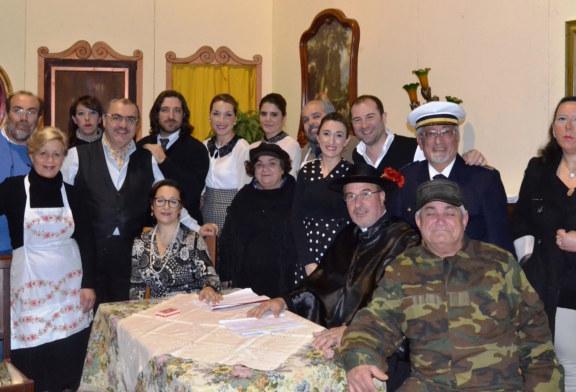 Fiat Voluntas Dei, un altro successo per il Nuovo Teatro Stabile [Foto]