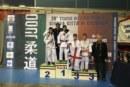 Judo. Gabriel Fiorentino medaglia d'oro agli internazionali di Genova