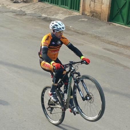 Una pedalata per ricordare Giovanni Aloisio