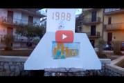 Torna in funzione la fontana di Piazzetta Chinnici