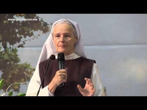Sabato Suor Emmanuel a Misilmeri