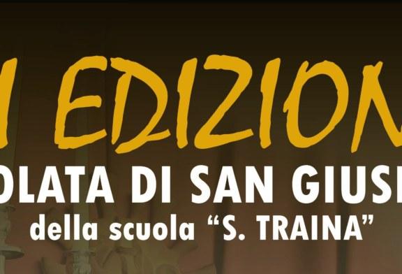 Scuola Traina, venerdì la Tavolata di San Giuseppe