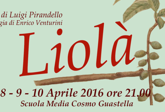Teatro, ad Aprile in scena Liolà [Video]