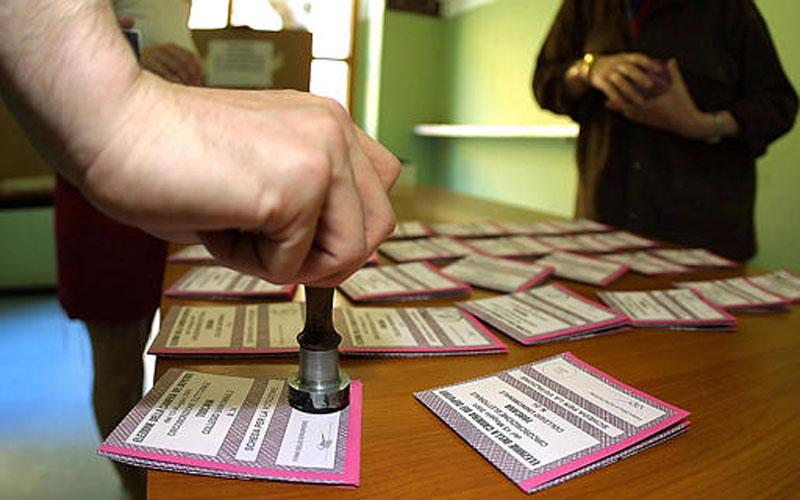 Elezioni Politiche, 61,90% l'affluenza a Misilmeri. Nazionale 73%
