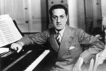 Antonino Anzelmo fa rivivere Gershwin a Palazzo De Gregorio