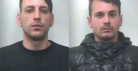 Arrestati due scippatori, uno è un palermitano residente a Misilmeri