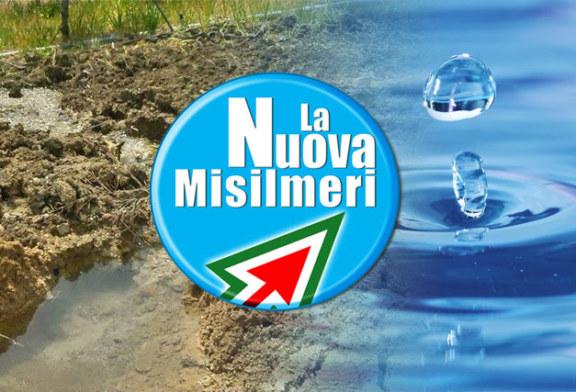 Niente acqua… Siamo Misilmeresi
