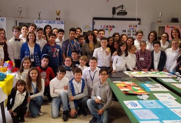 Primavera delle Scienze 2016 alla Scuola Guastella