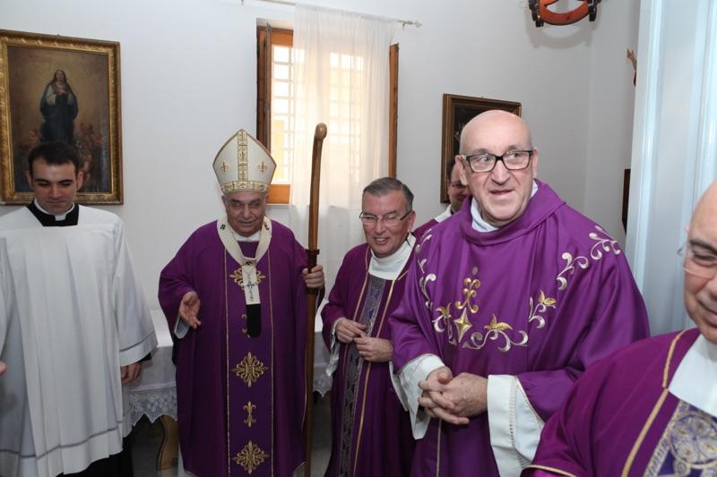 25 Anniversario Di Sacerdozio Di Don Vincenzo Catalano