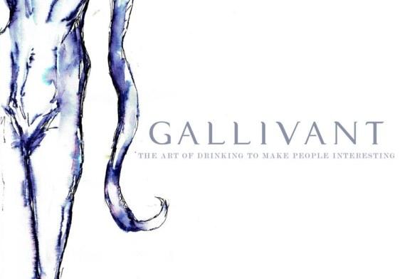 I Gallivant, musicisti che trasformano le emozioni in musica