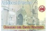 Giubileo del VI Vicariato, segui la diretta su Misilmeri Blog