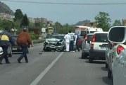 Incidente sulla Palermo-Agrigento, coinvolti misilmeresi