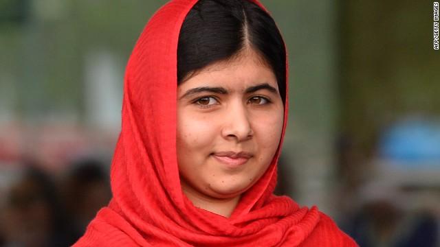 Il circolo Landolina ricorda il coraggio di Malala Yousafzaì