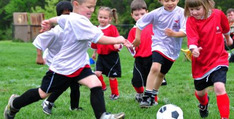 L'atletico Emyr presenta il suo Summer School
