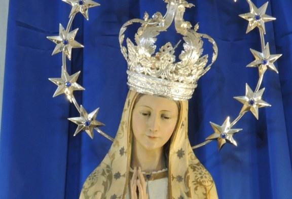 Festeggiamenti in onore di Maria SS di Fatima a Misilmeri