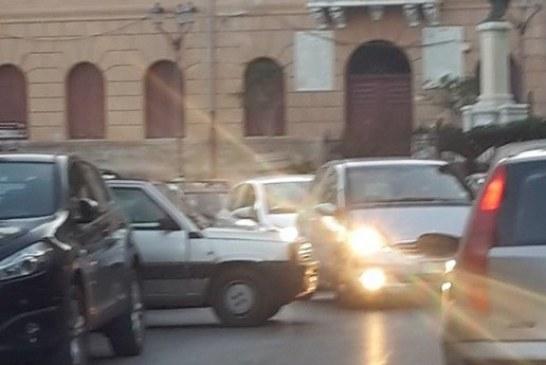 Parcheggio selvaggio, caos a Misilmeri. Ecco cosa è successo