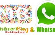 MisilmeriBlog, riparte il servizio su WhatsApp