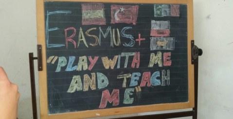Scuola Guastella, disseminazione Erasmus: la gioco mania! [Foto]
