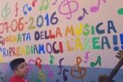 Riprendiamoci l'Area, l'evento di fine anno della scuola Guastella [Foto]