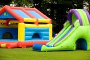 Festa Mediolanum, Lunedì pomeriggio gonfiabili per i bambini