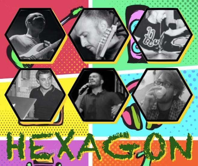 Il Rock: l'amore di sempre! Dai Flypaper agli Hexagon