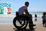 """L'associazione """"Progresso per L'Europa"""" al Disability Pride Italia"""