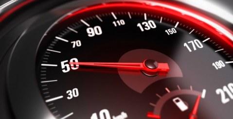 I lettori segnalano: Eccesso di velocità nel centro urbano