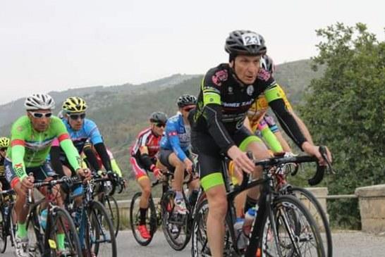 Ciclismo, Ottimi risultati per GS Eleutero al Grand Tour Sicilia [Foto]