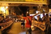 Menzel el Emir Night Trail, trionfa Giancarlo Badami