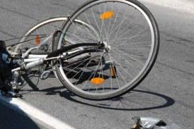 Travolto giovane ciclista sulla provinciale Misilmeri – Belmonte