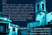 Notturni d'autore, stasera appuntamento a Piazzetta Oratorio