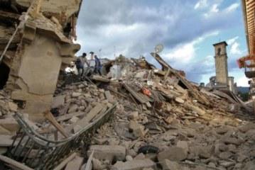 Terremoto, istituito a Misilmeri un centro di raccolta