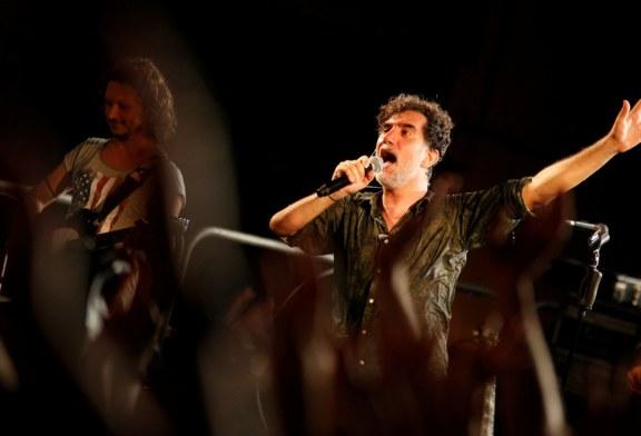 Il concerto dei Tinturia scalda i cuori dei misilmeresi [Foto]